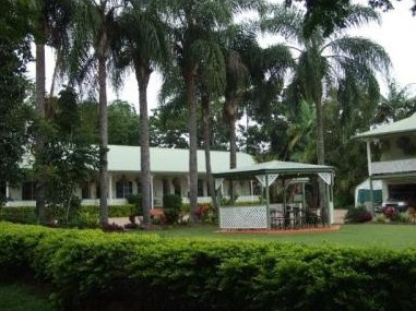 Yungaburra Park Motel - Dalby Accommodation