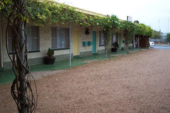 Kadina Village Motel - Dalby Accommodation