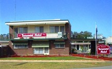 Tocumwal Motel - Tocumwal - Dalby Accommodation
