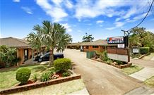 Woongarra Motel - North Haven - Dalby Accommodation