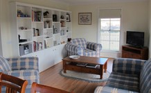 Bathurst Farmstay At Riverbend Cottage - Dalby Accommodation