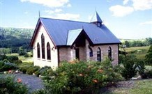 Cooby Springs Country Retreat - Dalby Accommodation