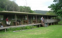 Malibells Country Cottages - Dalby Accommodation