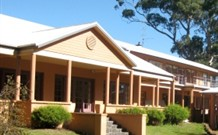 Bundanoon Lodge - Dalby Accommodation
