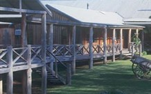 Riverwood Downs Mountain Valley Resort - - Dalby Accommodation