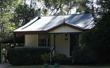 Telegraph Retreat - - Dalby Accommodation