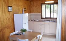 Lake Tabourie Holiday Park - Dalby Accommodation