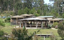 Summerlees Cottage - Dalby Accommodation