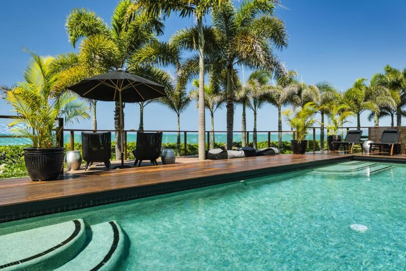 Trinity Beach Palace - Dalby Accommodation
