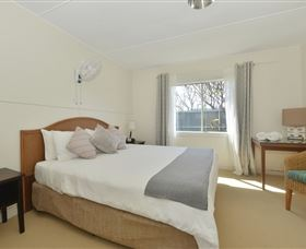 Bustard Downs - Dalby Accommodation