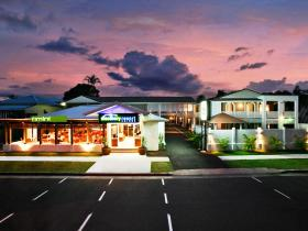 Comfort Inn Discovery Cairns - Dalby Accommodation