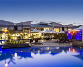 Lagoons 1770 Resort and Spa - Dalby Accommodation