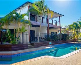 The Edge on Beaches 1770 Resort - Dalby Accommodation