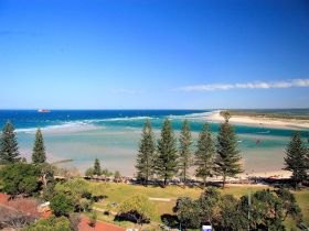 Waterview Resort - Dalby Accommodation