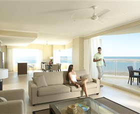 Oceans Resort And Spa Hervey Bay - Dalby Accommodation