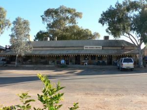The Family Hotel - Dalby Accommodation