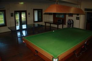Dormie House - Dalby Accommodation