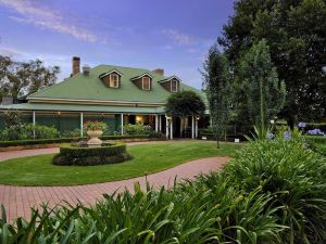 The Guest House - Dalby Accommodation