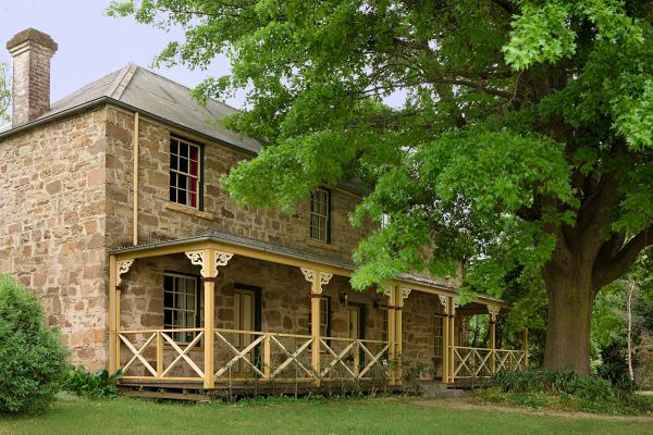 Old Stone House The - Dalby Accommodation