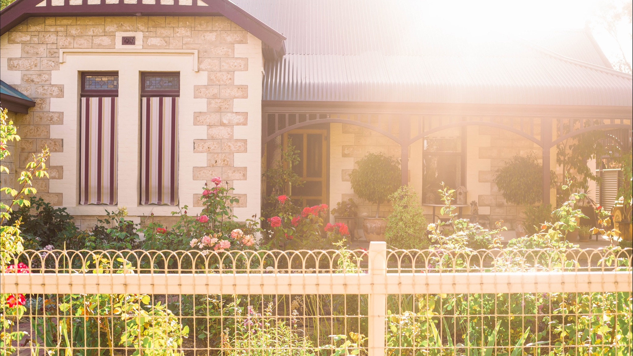 Hamilton House Bed And Breakfast - Dalby Accommodation
