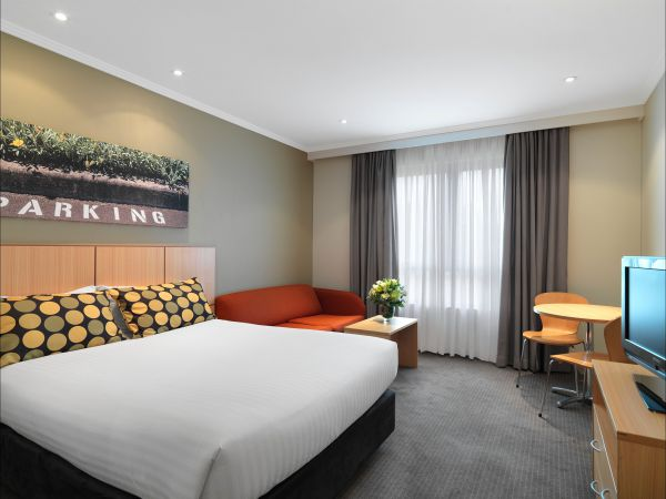 Travelodge Hotel Macquarie North Ryde Sydney - Dalby Accommodation