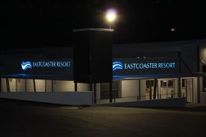 Eastcoaster Resort - Dalby Accommodation