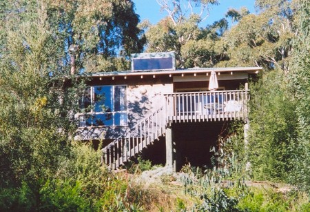 Canobolas Mountain Cabins - Dalby Accommodation