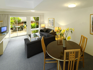 Medina Executive North Ryde - Dalby Accommodation
