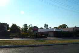 All Seasons Outback Mount Isa - Dalby Accommodation