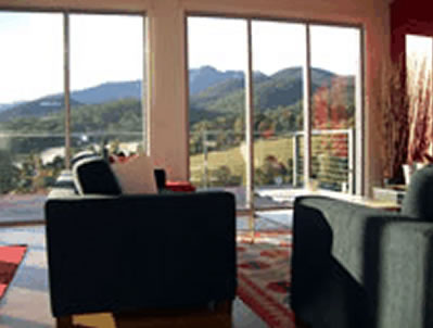 Alpine Holiday Rentals - Dalby Accommodation