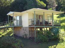 Shambala Bed  Breakfast - Dalby Accommodation