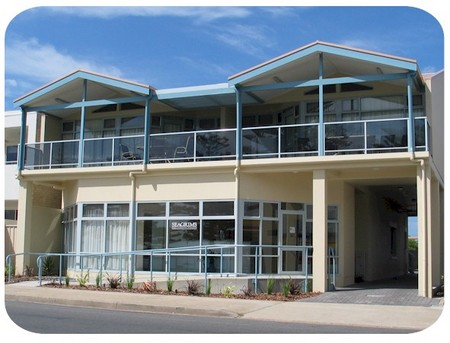 Port Lincoln Foreshore Apartments - Dalby Accommodation