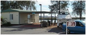 Port Pirie Beach Caravan Park - Dalby Accommodation