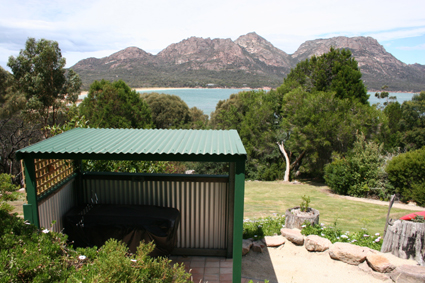 Coles Bay Waterfronters - Dalby Accommodation