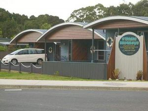 Strahan Bungalows - Dalby Accommodation