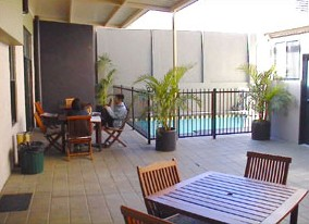 Globe Backpackers - Dalby Accommodation