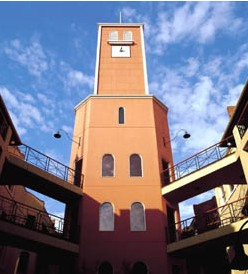 Clocktower Apartments - Dalby Accommodation