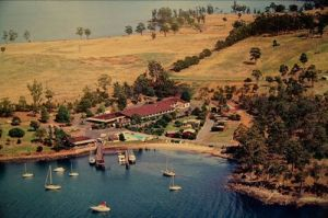 Eastcoast Central Watersedge Resort - Dalby Accommodation