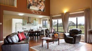 Barossa Shiraz Estate - Dalby Accommodation