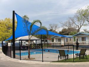 Barwon River Holiday Park - Dalby Accommodation