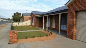 Numurkah Self Contained Apartments - Dalby Accommodation
