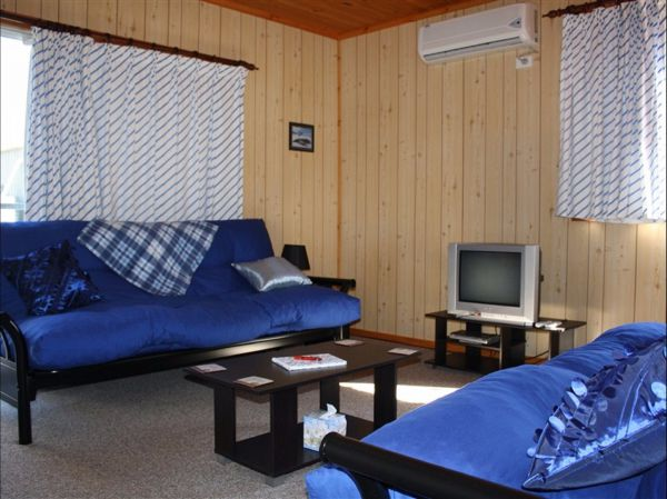Toshas Place - Dalby Accommodation