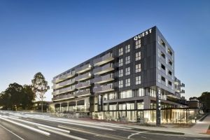 Quest Burwood East - Dalby Accommodation