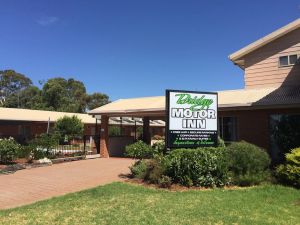 Bridge Motor Inn - Dalby Accommodation