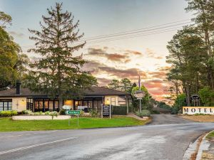Bundanoon Country Inn Motel - Dalby Accommodation