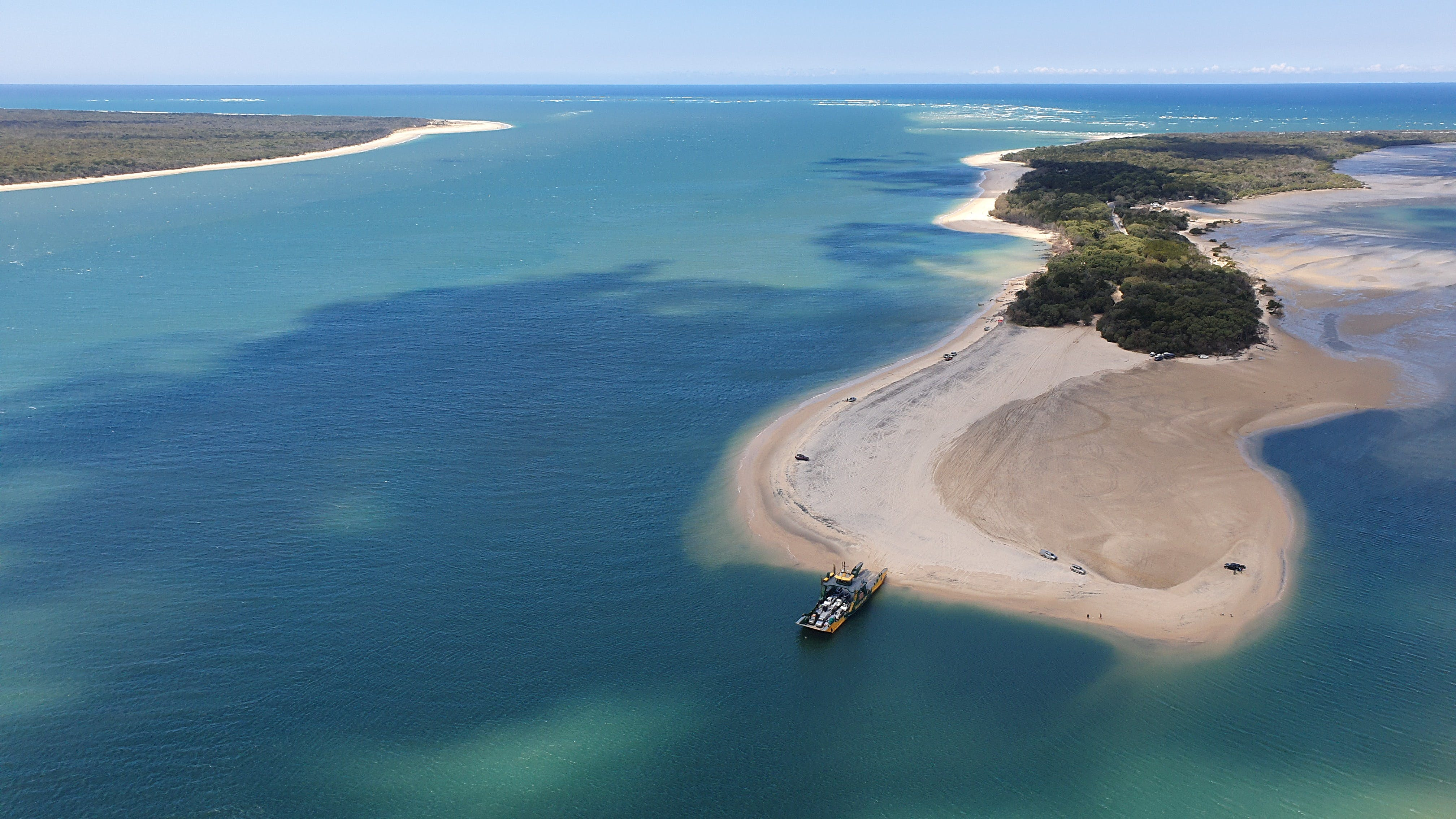 Rainbow Beach Ultimate Camping - Dalby Accommodation