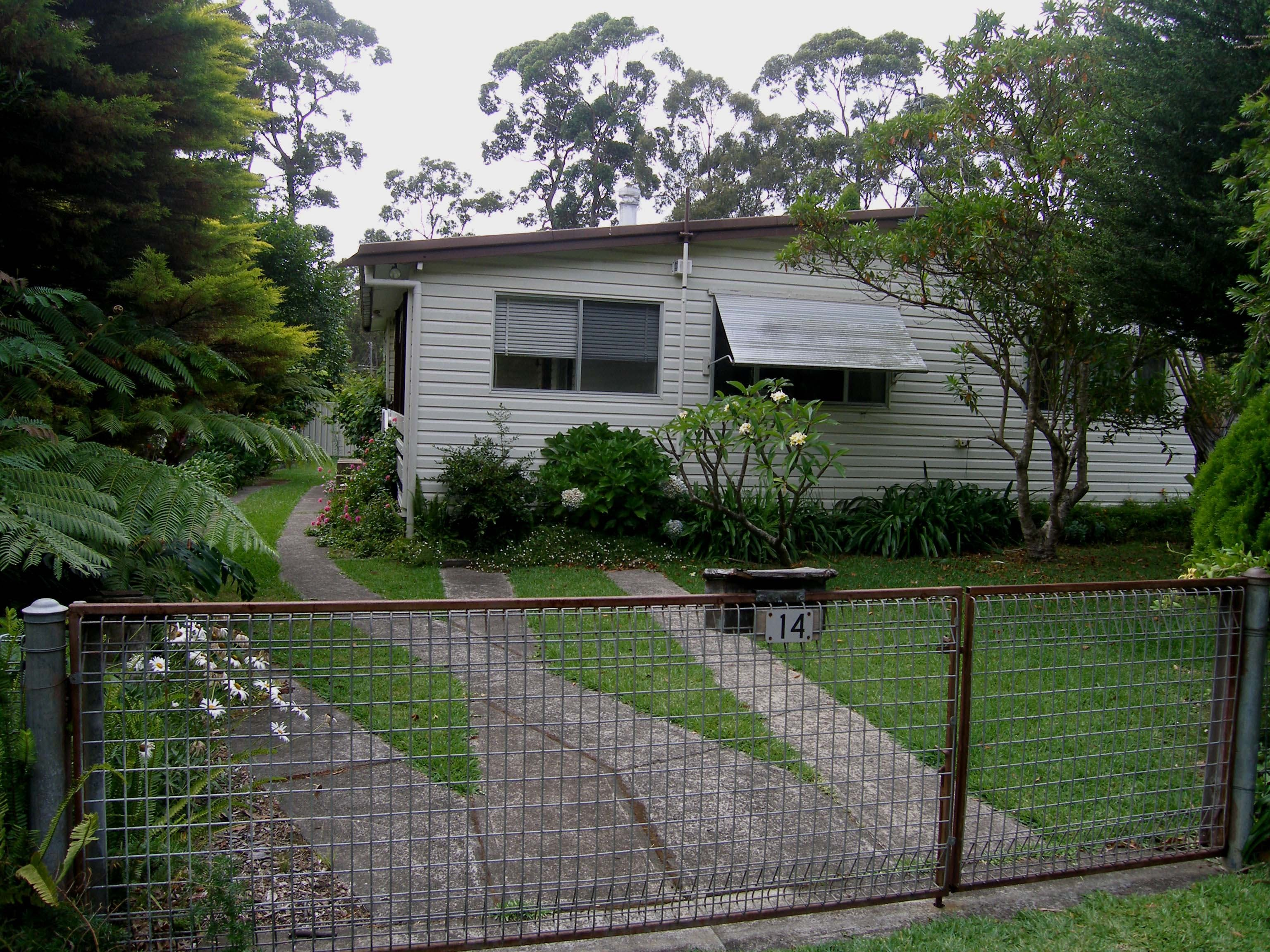 Chapman Cottage at Callala Bay - Dalby Accommodation