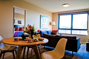 Quest Mascot Apartment - Dalby Accommodation