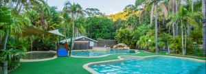 The Palms at Avoca - Dalby Accommodation