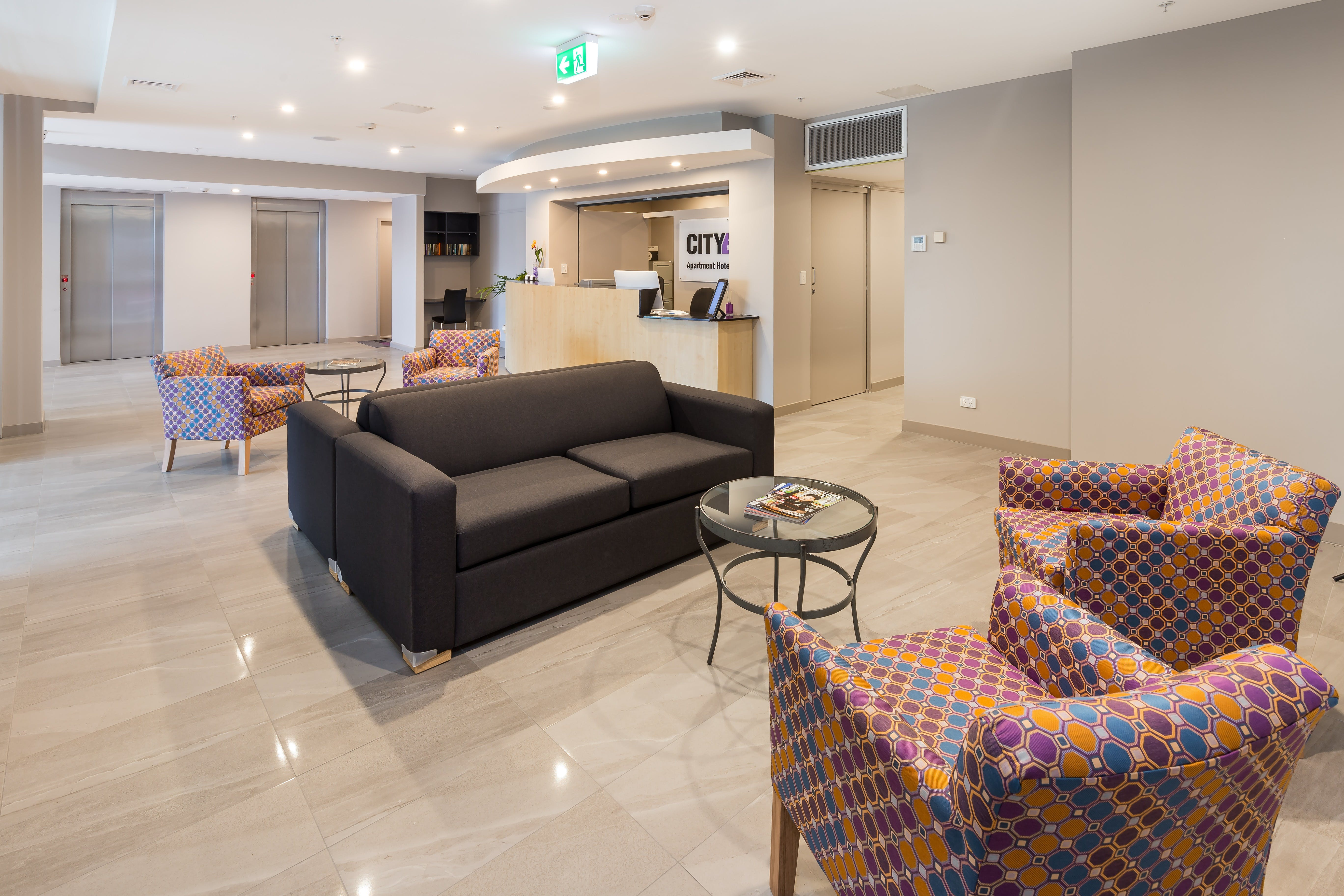 City Edge Dandenong Apartment Hotel - Dalby Accommodation